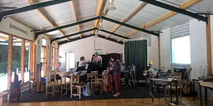 Salles de concert et de spectacle à Bailleul-Neuville - Seine-Maritime - Haute-Normandie